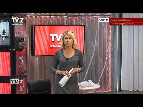 TV7 CON VOI SERA DEL 23/4/2019 – AUMENTO IVA