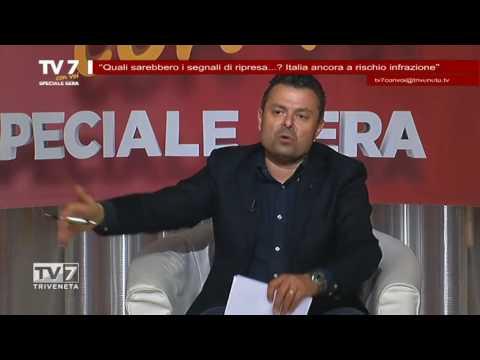 TV7 CON VOI SERA DEL 24/5/2016 – SEGNALI DI RIPRESA?
