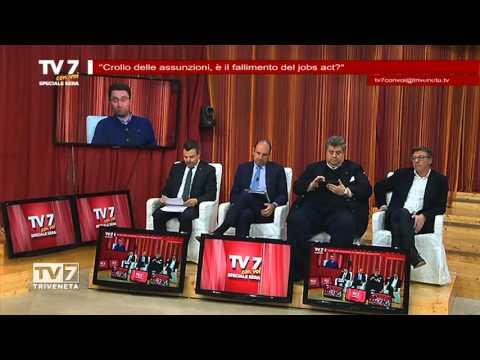 TV7 CON VOI SERA DEL 26/04/2015  – CROLLO DELLE ASSUNZIONI