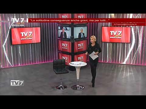 TV7 CON VOI SERA DEL 27/11/2018 – LA SOLITUDINE