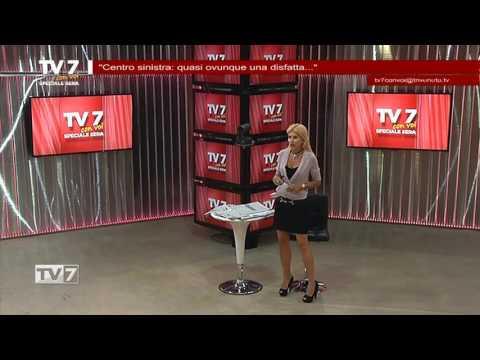 TV7 CON VOI SERA DEL 27/6/2017 – VINCITORI E VINTI