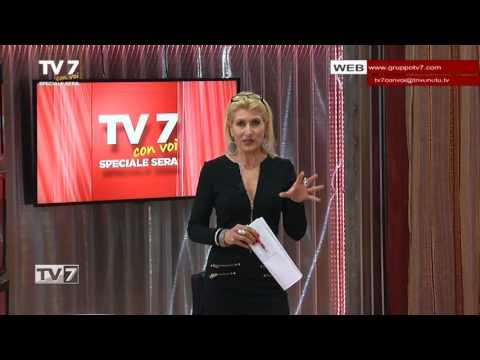 TV7 CON VOI SERA DEL 28/2/2017 – DA UN'EUROPA IN FERMENTO