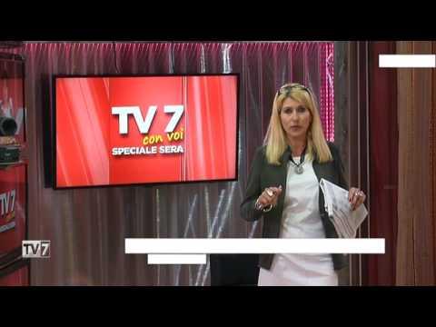 TV7 CON VOI SERA DEL 28/3/2017 – TERRORISMO ISLAMICO