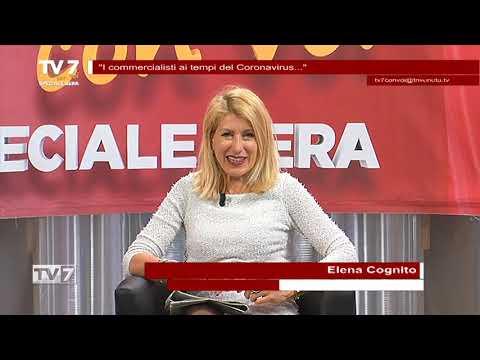 TV7 CON VOI SERA DEL 28/4/2020