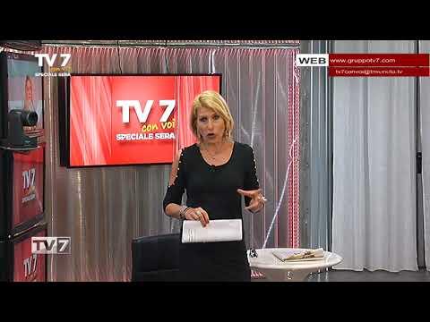 TV7 CON VOI SERA DEL 28/5/2019 – VIOLENZA MINORILE