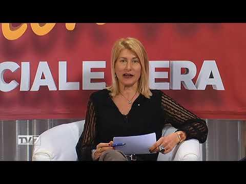 TV7 CON VOI SERA DEL 3/3/2020 – BREXIT E ECONOMIA