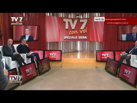 TV7 CON VOI SERA DEL 3/5/2016  – GUERRA DELLE FRONTIERE