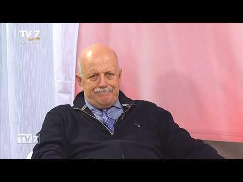 TV7 CON VOI SERA DEL 4/2/2020