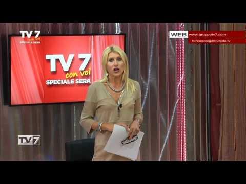 TV7 CON VOI SERA DEL 8/11/2016 –  MIGLIOR VIA: PREVENZIONE