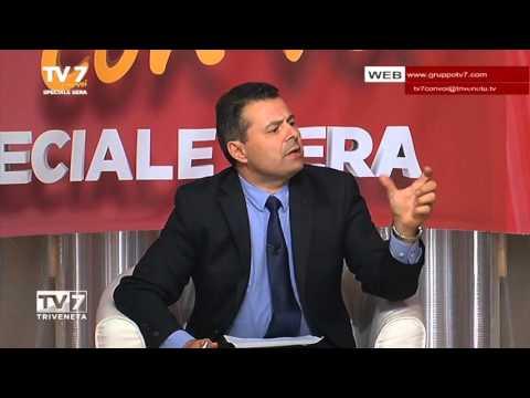 TV7 CON VOI SPECIALE SERA 12/04/2016 – 80 EURO AI PENSIONATI
