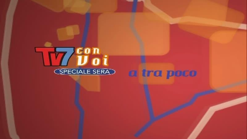 TV7 CON VOI SPECIALE SERA: E ORA A RISCHIO LA TENUTA SOCIALE