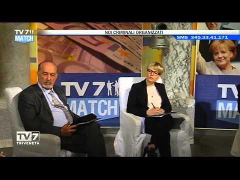 TV7 MATCH DEL 01/04/2016 – PER QUALE SICUREZZA