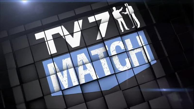 TV7 MATCH DEL 04/03/2016 – STEPCHILD – LIBIA (1 DI 4)