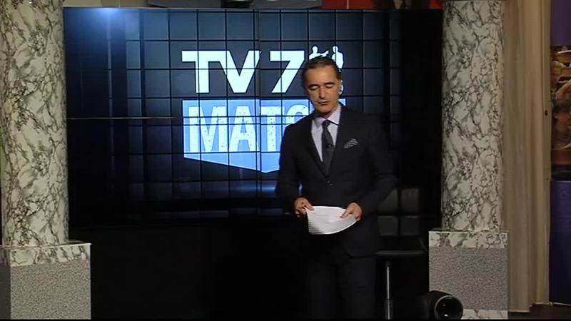 TV7 MATCH DEL 04/03/2016 – STEPCHILD – LIBIA (2 DI 4)