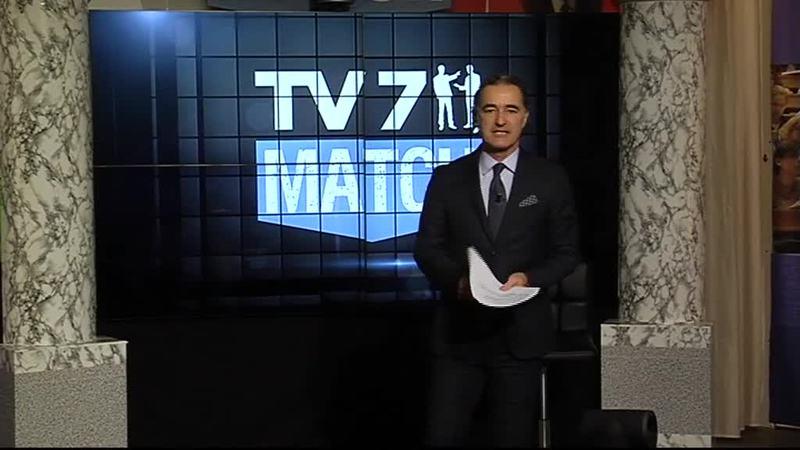 TV7 MATCH DEL 04/03/2016 – STEPCHILD – LIBIA (3 DI 4)