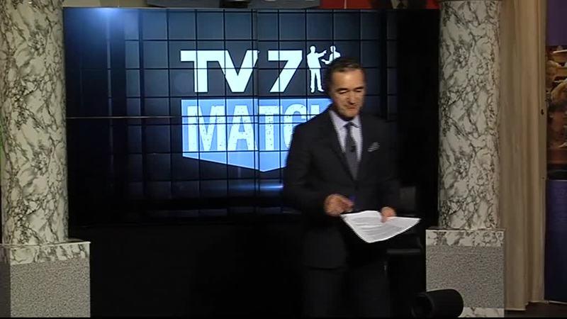 TV7 MATCH DEL 04/03/2016 – STEPCHILD – LIBIA (4 DI 4)