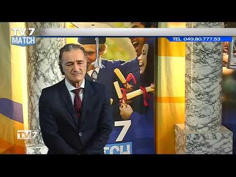 TV7 MATCH DEL 07/02/2020 – FOIBE – CRAXI