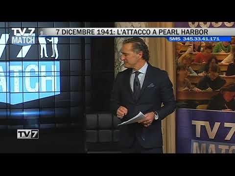TV7 MATCH DEL 08/12/2017 – TRAPIANTI