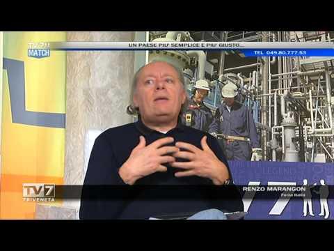 TV7 MATCH DEL 13/03/2015 – BICAMERALISMO ADDIO