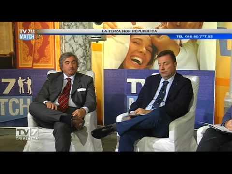 TV7 MATCH DEL 13/11/2015 – DESTRA E SINISTRA DOVE VANNO