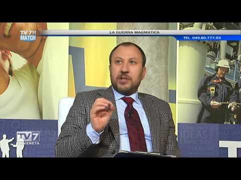 TV7 MATCH DEL 15/01/2016 – LA GUERRA MAGMATICA
