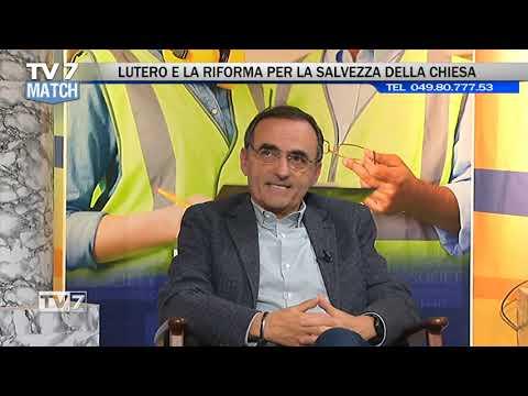 TV7 MATCH DEL 15/11/2019 – ACQUA ALTA VENEZIA