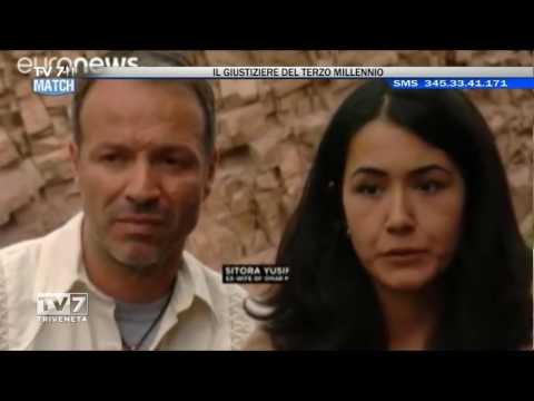 TV7 MATCH DEL 17/06/2016 -IL GIUSTIZIERE DEL TERZO MILLENNIO