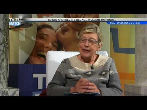 TV7 MATCH DEL 18/11/2016 – 4 DICEMBRE: RICHIAMO ALLE URNE