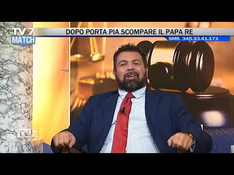 TV7 MATCH DEL 20/09/2019 RENZI – SCUOLA