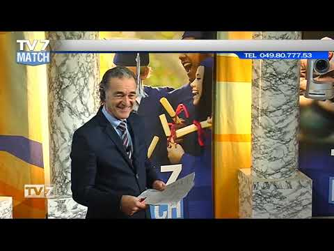 TV7 MATCH DEL 21/02/20 – CORONA VIRUS – REFERENDUM