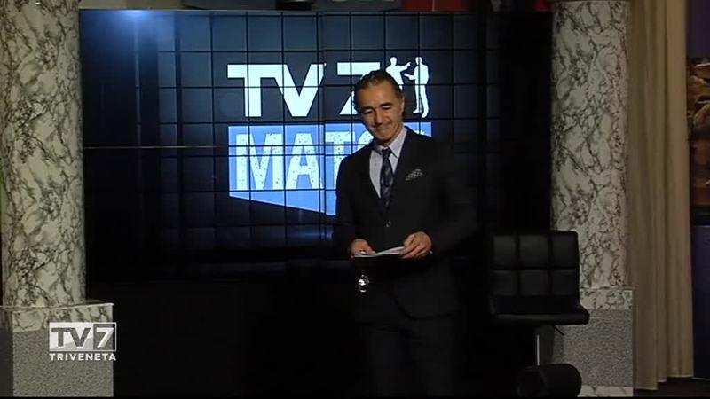 TV7 MATCH DEL 22/04/2016 – PER UN BARILE IN PIU' (2DI4)