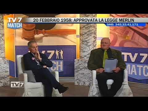 TV7 MATCH DEL 23/02/2018 – VACCINI – PROMESSE