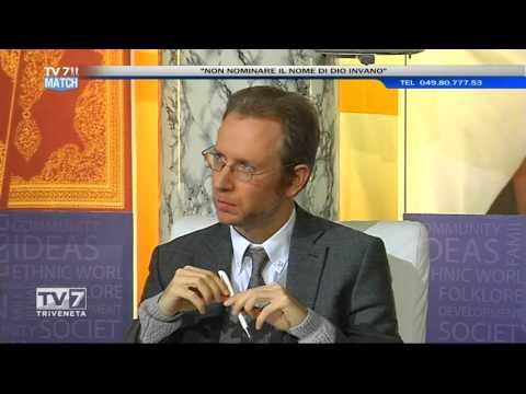 TV7 MATCH DEL 27/11/2015 – NON NOMINARE NOME DIO INVANO