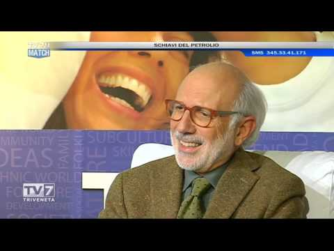 TV7 MATCH DEL 4/12/2015 – SCHIAVI DEL PETROLIO