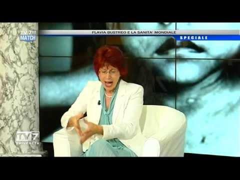 TV7 MATCH SPECIALE DEL 15/6/2015 – FLAVIA BUSTREO