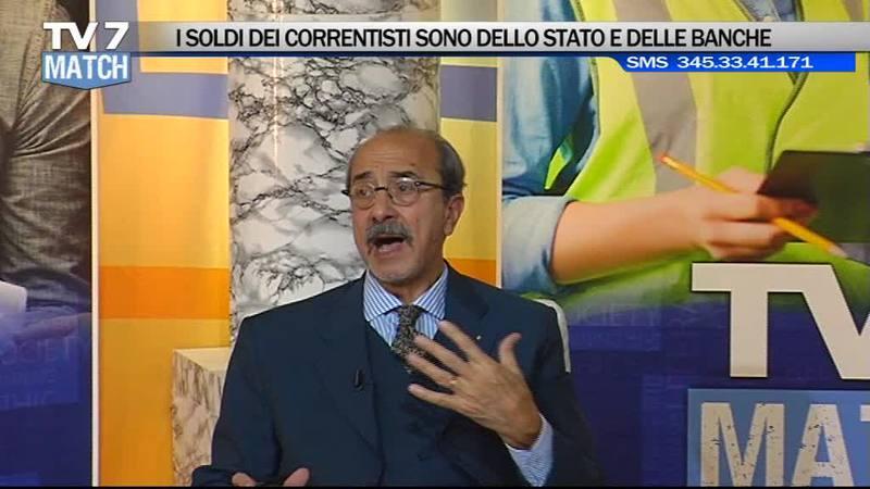 TV7MATCH: BANCHE VENETE LA STORIA DI UN MASSACRO