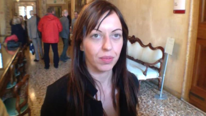 VENEZIA, FRANCESCA GUZZON NUOVO ASSESSORE AL COMMERCIO