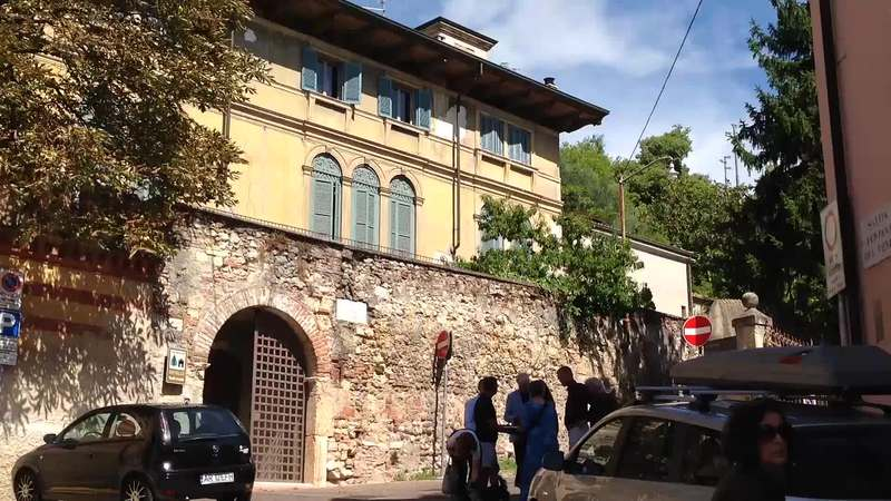 VILLA FRANCESCATTI, E SIT-IN SIA