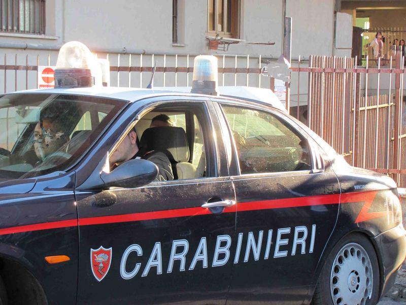 VIOLENZA SESSUALE: SU STUDENTESSA, DENUNCIATO MAROCCHINO