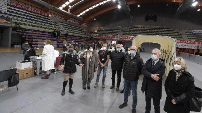 Vaccinare più in fretta, nuovo modello in Friuli venezia Giulia