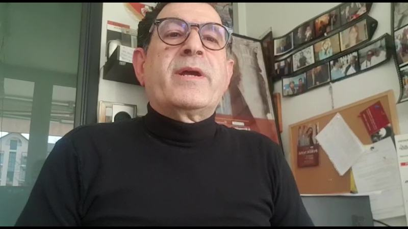 COVID FVG: CONTAGIATI, DECESSI E RICOVERI