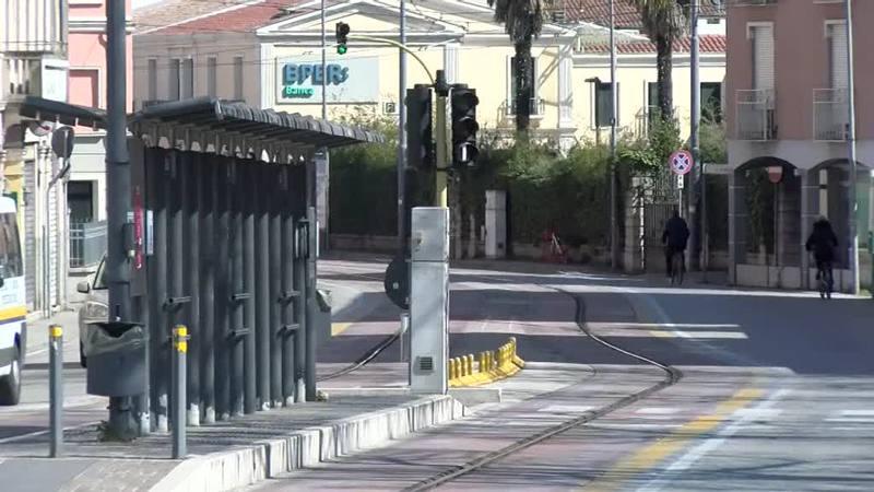 MINACCIA IL SUICIDIO, VENTUNENNE SCOMPARSO A PADOVA
