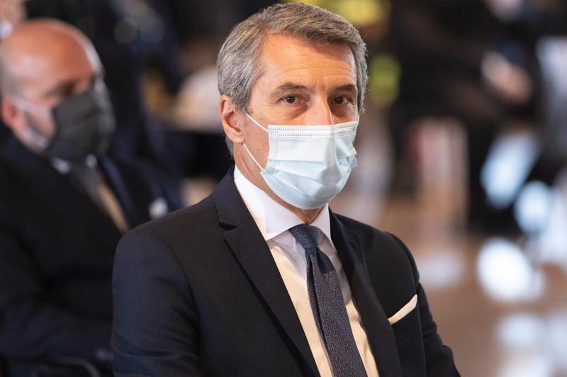 """""""IL GOVERNO IMPEDISCE AI RISTORANTI DI LAVORARE"""""""