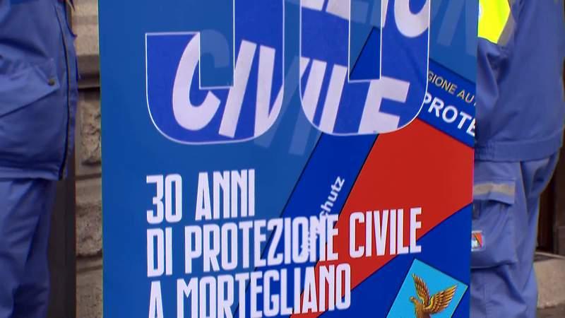 30 ANNI FA LA FONDAZIONE DELLA PROTEZIONE CIVILE