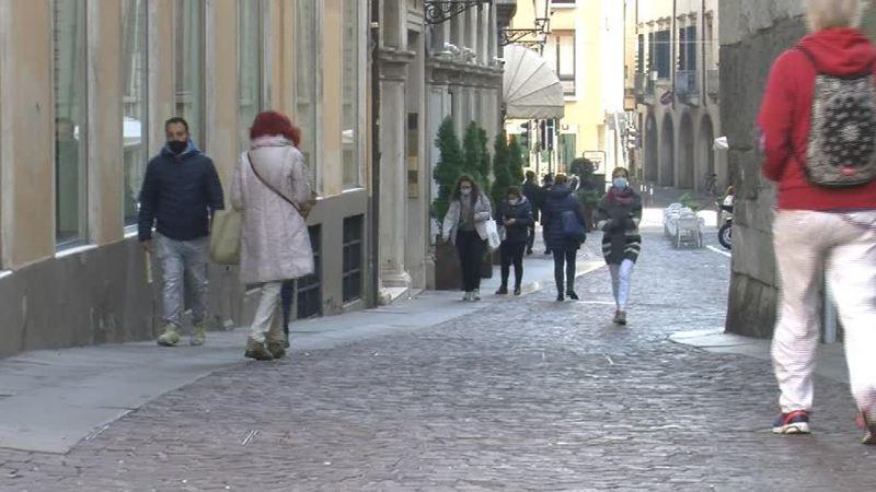 5 MILIONI DI EURO PER LE ATTIVITA' ECONOMICHE