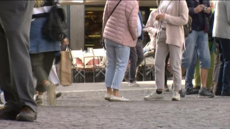A PADOVA LA CAMPAGNA CONTRO L'ABBANDONO DI RIFIUTI