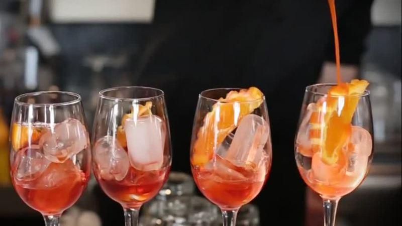 ALCOOL: UNA DIPENDENZA PERICOLOSA