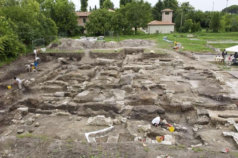 ARCHEOLOGIA: AQUILEIA, TRE UNIVERSITA' GIA' AL LAVORO
