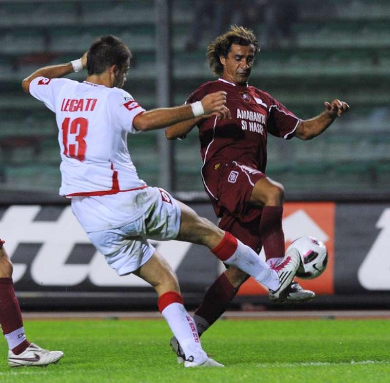 CALCIO SERIE B: PADOVA-REGGINA 1-0