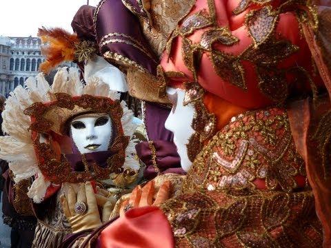 CARNEVALE A VENEZIA – CARNIVAL OF VENICE DEL 23-02-2014